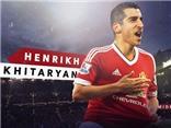 Chuyển nhượng Man United: Mkhitaryan sẽ thành công hơn Kagawa?