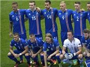 BÍ QUYẾT thành công của đội tuyển Iceland