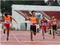 Hà Nội vô địch giải điền kinh trẻ quốc gia 2016