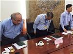 Phát biểu xin lỗi của Chủ tịch Hội đồng quản trị Công ty TNHH Gang thép Hưng Nghiệp Formosa Hà Tĩnh