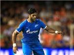 Hulk tới Trung Quốc với giá cao nhất Châu Á, lương gấp đôi Neymar