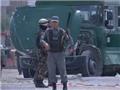 VIDEO: Đánh bom kép khiến gần 30 cảnh sát thiệt mạng