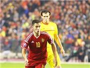 Góc Lê Thụy Hải: 'Bỉ sẽ thắng xứ Wales trong 90 phút'