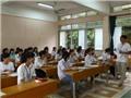 Sáng 1/7, thí sinh cả nước bắt đầu thi môn đầu tiên kỳ thi THPT quốc gia 2016