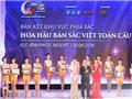 Lộ diện 12 ứng viên Hoa hậu Bản sắc Việt toàn cầu đầu tiên