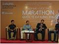 Manulife Việt Nam tài trợ giải Marathon Quốc tế Đà Nẵng