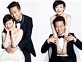 Ngôi sao phim 'Mỹ nhân ngư' Đặng Siêu giúp vợ Tôn Lệ hàn gắn quan hệ với cha
