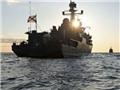 Mỹ lại cáo buộc tàu 'Yaroslav Mudryi' của Nga tiến gần nguy hiểm với tàu tuần dương