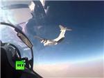 Máy bay Il-76 Nga chở 11 người mất tích khi đang làm nhiệm vụ