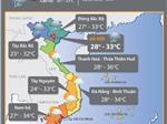 Từ ngày 2-5/7, Bắc Bộ có nơi mưa to đến rất to