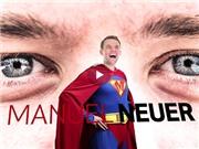 Neuer và những con số ấn tượng