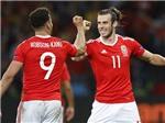 CẬP NHẬT tin sáng 2/7: Xứ Wales ngược dòng vào Bán kết. Ben Arfa gia nhập PSG