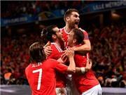 Bản tin Ký sự EURO 2016 ngày 2-7