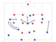 Chiến thuật & Lối chơi: 'Số 10' Griezmann?