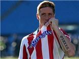 Torres kí hợp đồng mới với Atletico Madrid