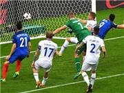 Giải mã Iceland, Pháp mơ về ngôi vô địch?