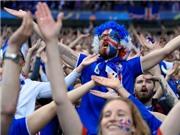 Bản tin Ký sự EURO 2016 ngày 4-7