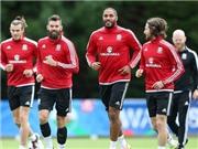 Bản tin Ký sự EURO 2016 ngày 5-7