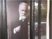 Thư EURO: Nhớ cụ Victor Hugo