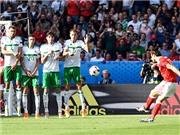 Cuộc chiến trên chấm sút phạt: Ai nói Ronaldo là sư phụ của Bale?