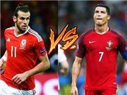 Ronaldo - Bale cuộc chiến của ngôi sao Real Madrid