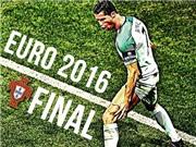 Cristiano Ronaldo bùng nổ vì... 'chiếc áo MA THUẬT'?