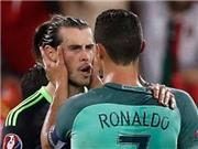Cristiano Ronaldo đã nói gì để an ủi Gareth Bale?