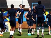 Bản tin Ký sự EURO 2016 ngày 7-7