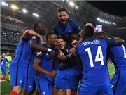 Pháp vào chung kết EURO 2016: Les Bleus thắp lửa hy vọng cho cả một dân tộc
