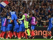 Báo chí thế giới nói gì về chiến thắng lịch sử của Pháp trước Đức ở EURO 2016?