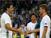Mats Hummels: 'Tôi nổi điên sau thất bại của Đức'