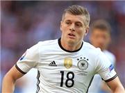 GÓC CHIẾN THUẬT: Đỉnh cao của người Đức... là thua