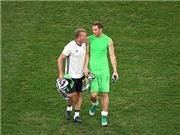 Biến tấu cùng EURO: Ôi Die Mannschaft, ta đã nhớ người da diết xiết bao(*)