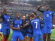 Pháp lọt vào Chung kết: Les Bleus, và bình minh tới...