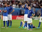 Cảm xúc EURO: Nước mắt trên chấm phạt đền