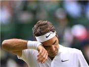 Tennis ngày 9/7: Roger Federer bỏ túi nửa triệu bảng. Andy Murray tự tin tại trận chung kết