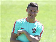 Cristiano Ronaldo sẽ cười nhạo tất cả