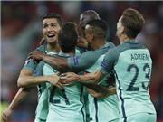 Cristiano Ronaldo: 'Pháp mạnh nhưng Bồ Đào Nha sẽ vô địch'