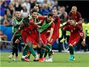 ĐIỂM NHẤN Bồ Đào Nha 1-0 Pháp: Trái tim Pháp vỡ tan. Không Ronaldo, Bồ vẫn lên ngôi