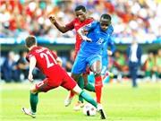 Moussa Sissoko: Sẽ đến Arsenal sau EURO 2016?