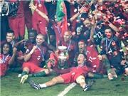 Bồ Đào Nha vô địch Châu Âu: Ronaldo, vận may và 'phong cách Hy Lạp 2004'