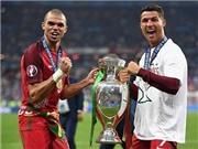 Cộng đồng mạng ngây ngất với chức vô địch EURO 2016 của Bồ Đào Nha