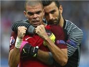 Pepe đã biến Bồ Đào Nha thành 'siêu pháo đài' ở EURO 2016 như thế nào?