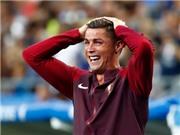 Những thống kê thú vị đằng sau trận chung kết EURO 2016