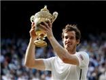 CĐV đề nghị phong tước hiệp sĩ cho Andy Murray