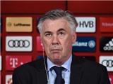 Carlo Ancelotti ra mắt Bayern: 'Tôi sẽ mang cúp Champions League thứ 6 về Munich'