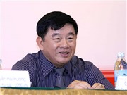 Trưởng ban trọng tài Nguyễn Văn Mùi: 'Lỗi nhận định là bình thường'