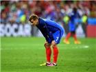 Griezmann: 'Ronaldo sẽ thắng tôi trong cuộc đua giành Quả bóng Vàng'