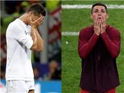 7 lý do Cristiano Ronaldo KHÔNG NÊN được trao Quả bóng Vàng