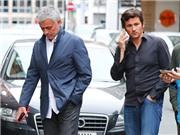 CHÙM ẢNH: Bên trong phòng khách sạn siêu sang của Mourinho ở Manchester